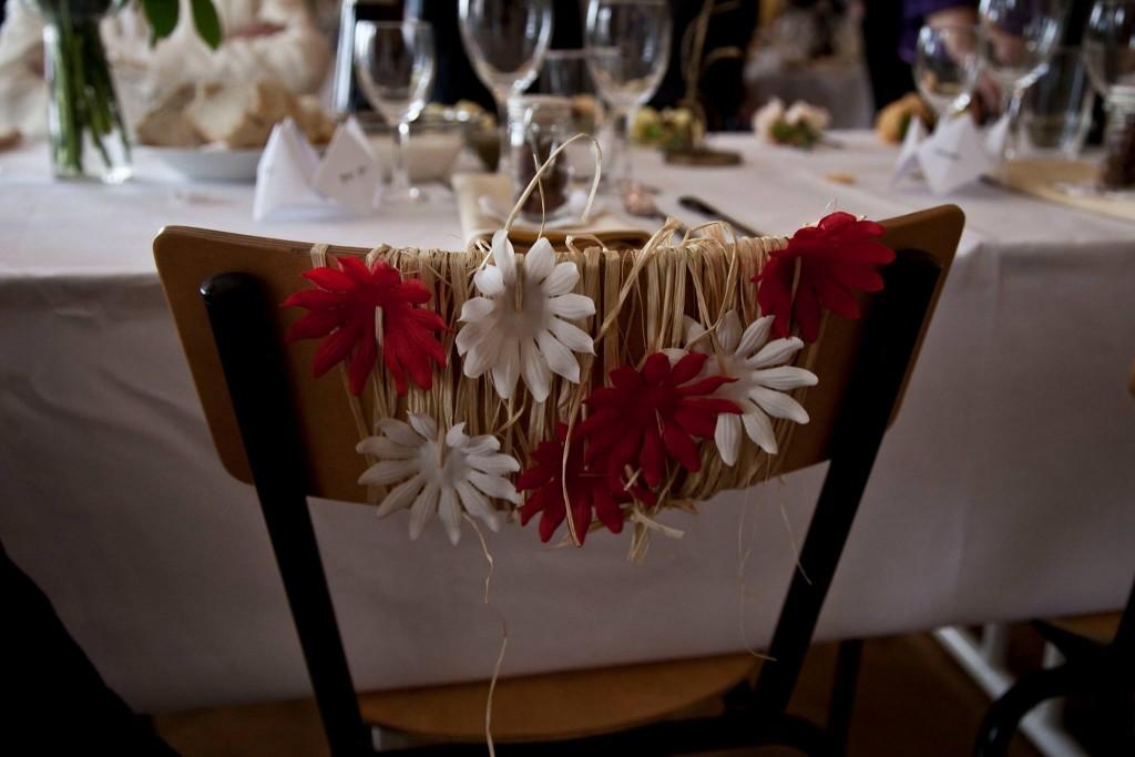 bryllup kreative ideer DIY