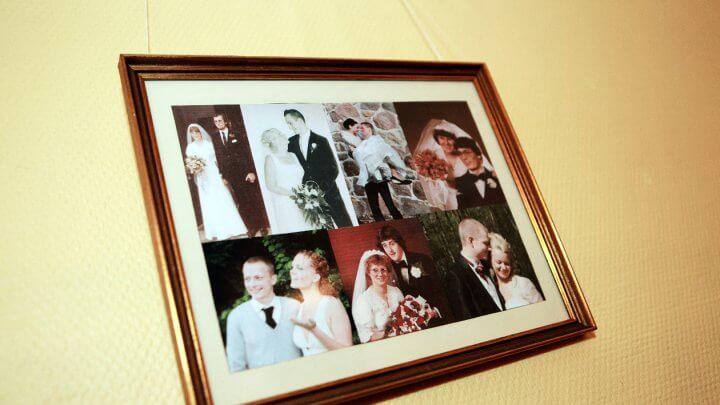 bryllupsideer kreative ideer bryllup