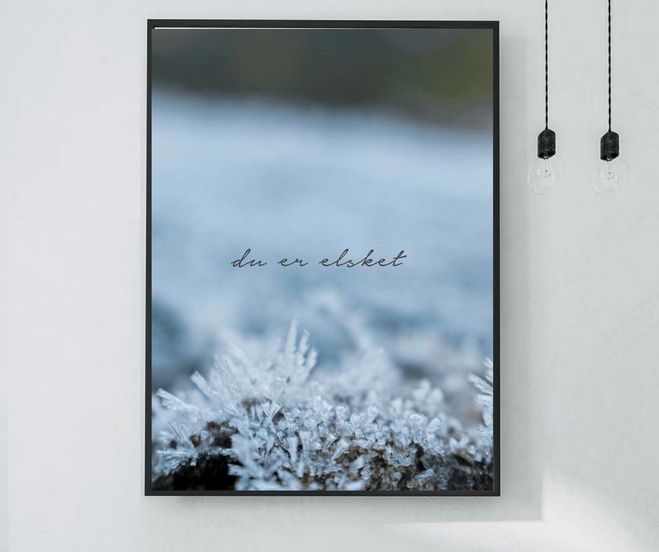 Plakater til din væg