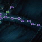 三条大橋MAP