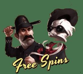 slots på nätet med free spins