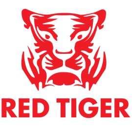 red tiger slots på nätet