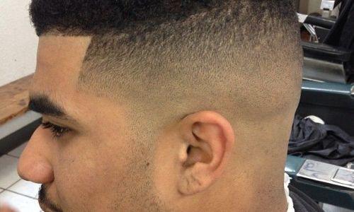 GIカット 髪型 バリカン やり方 セルフカット