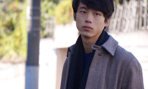 いつ恋,坂口健太郎,髪型,セット,画像