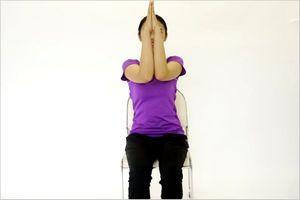 肩甲骨の柔軟性
