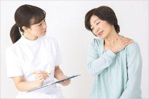 肩関節 原因