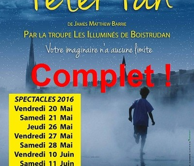 AFFICHE PETER PAN_complet
