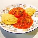 オムレツの簡単レシピ!ふわふわでトロトロの美味しい作り方!