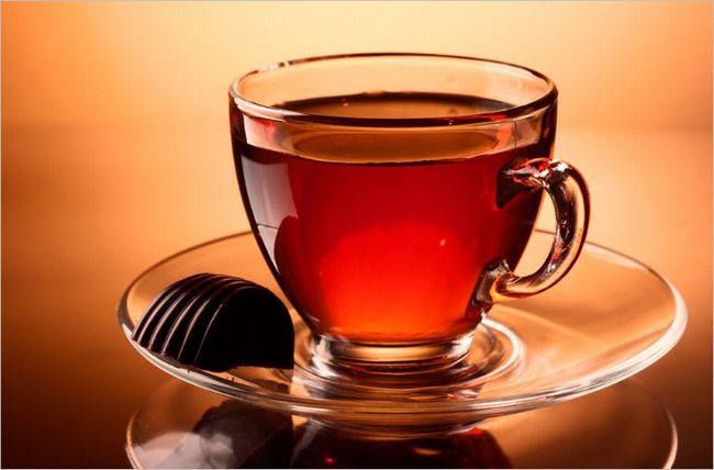 びわの葉紅茶 効果