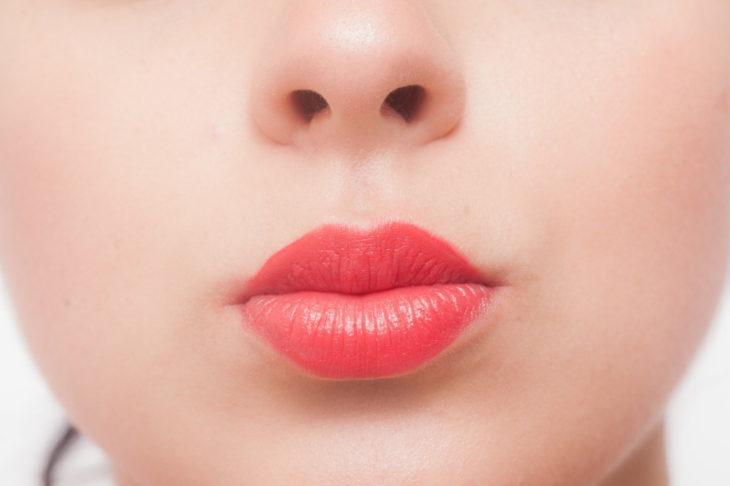 口唇ヘルペス 症状