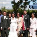 Bröllop - mpikabary
