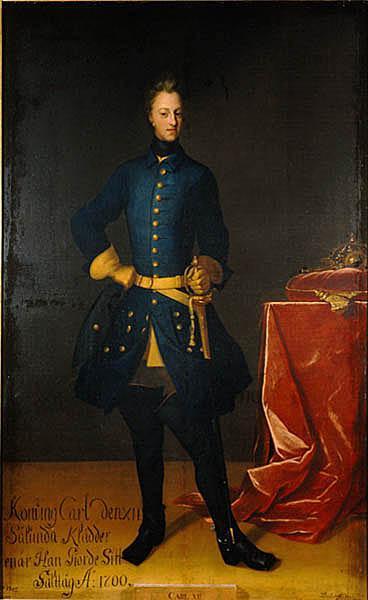 Karl_XII_av Sverige