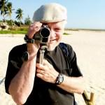 Klas Filmar Morondava strand