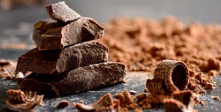 Världens bästa choklad !