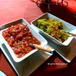 Tomat och Morotsallader