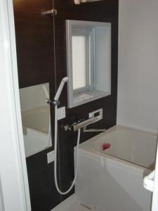 浅四ビル 浴室
