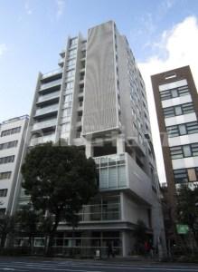 東京松屋UNITY外観