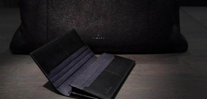 葬式の財布