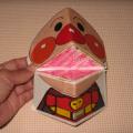 パクパク人形 アレンジ②