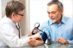 血圧を下げる方法