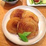 【新玉ねぎステーキ】 人気レシピや作り方は? ※ヒルナンデス