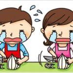 【玉ねぎ】 涙の成分や泣かないための対策は?