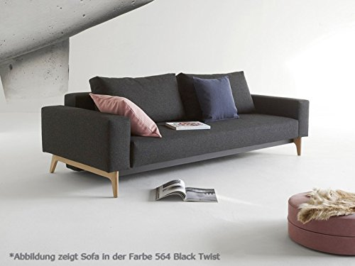 Bettsofa Innovation Schlafsofa Idun Sofa Couch Bett Schlafcouch Bettfunktion