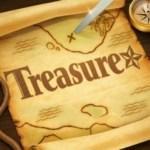 デレステ Treasure☆のMASTERフルコン動画とコツとMV配置
