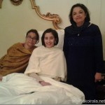 Manisha Koirala's cancer surgery done in New York