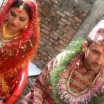 Krisha Chaulagai marries Pritam Lamichane