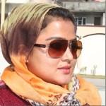 Rekha Thapa US plans