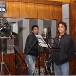 Hari Bansha Acharya sang a song in 'Chha Ekan Chha'