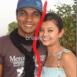 Sushma Karki accused her ex-boyfriend for the downturn of her career