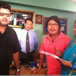 Chha Ekan Chha artists and technicians offered bonuses