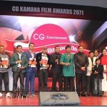 Kamana Film Awards - Mahasush wins the most awards