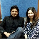 Rajesh Hamal and Madhu Bhattarai heads to USA