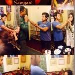 Samyam Puri turns 23, happy birthday !