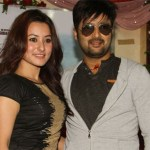 Namrata Shrestha and Aryan Sigdel to be blind in Classic