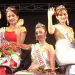 Miss Purwanchal 2015 is Priyanka Shrestha