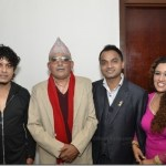 Dhurmus, Suntali and other Nepali artists cut short their USA visit after earthquake