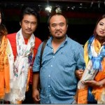 Nare, special screening held in Pokhara