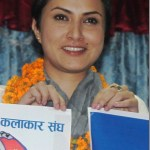 Nisha Adhikari to climb Kilimanjaro mountain in October