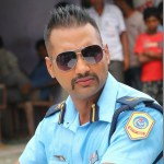 Nikhil Upreti lodges complaint against Gopal Kayastha