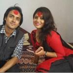 Dashain celebration of Nepali celebrities (2015)