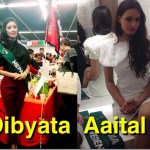 Aaital apologizes, gets second chance in Eco Beauty video competition, Dibyata questions why?