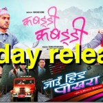 Friday release - Kabaddi Kabaddi and Jaun Hinda Pokhara