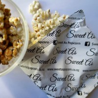 Review: Sweet As Popcorn