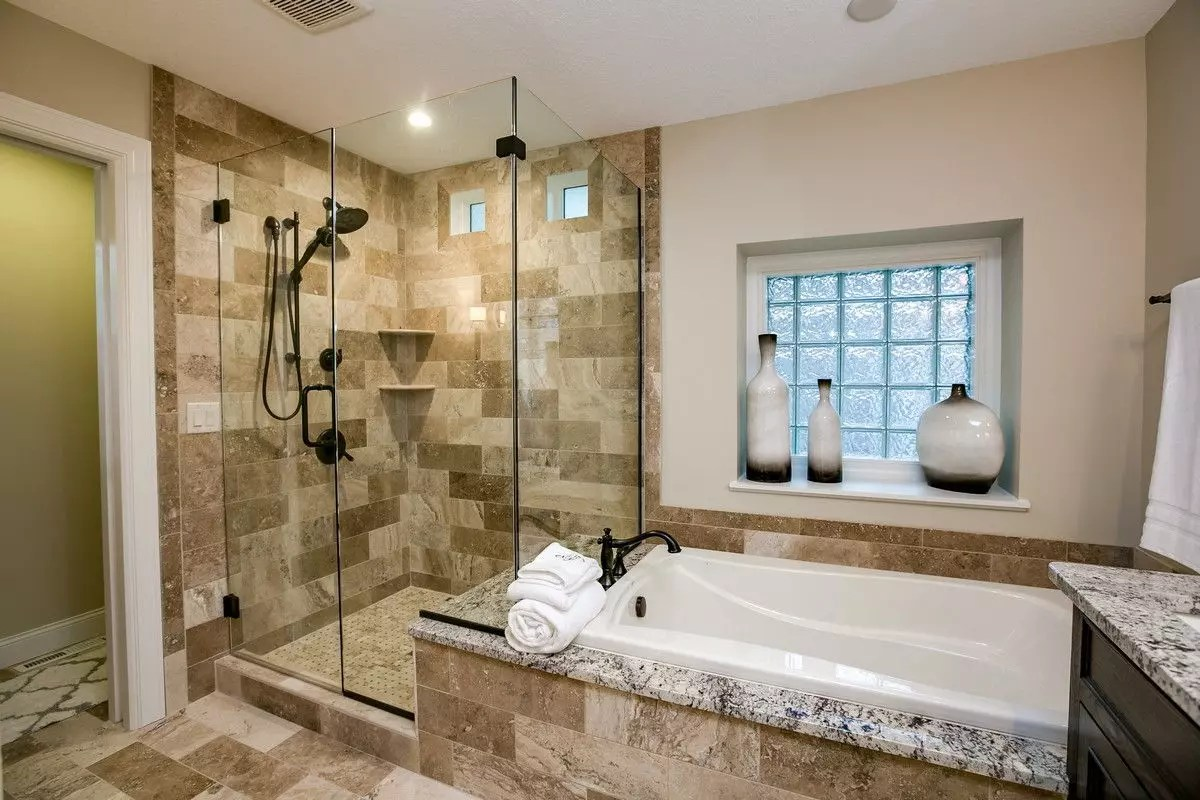 Looking For Bathroom Addition Ideas What About A New Shower Xpand Inc