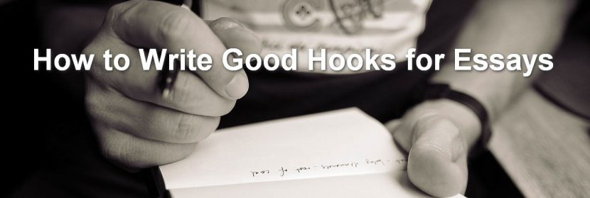 How to Write Good Hooks for Essays XpertWriters