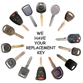Toronto Car Lockout Locksmith